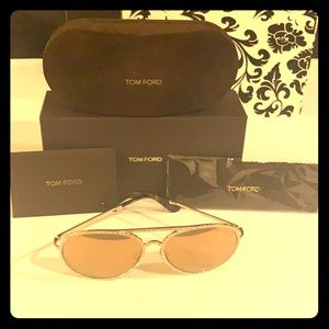 New Tom Ford Antibes Limited Edition